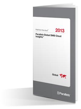 Parallels Summit 2013 Special Price Registration